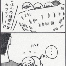 ツバメの子